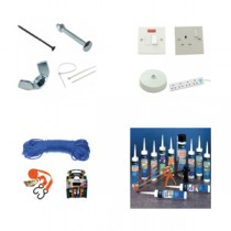 Adhesives Fixings Hardware