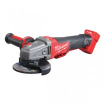 Cordless Angle Grinders & Cut-Off Tools