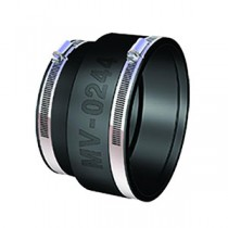 Flexible Soil and Waste Couplings