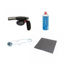 Gas Torches & Accessories
