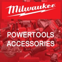 Milwaukee Power Tool Accessories
