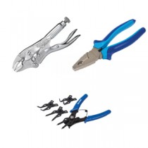 Pliers - Snips - Strippers and Croppers