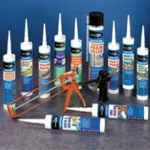 Building Silicones & Sealants