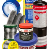 Plumbing Consumables & Accessories