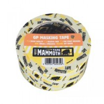 Tapes - Masking - Duct - Foil