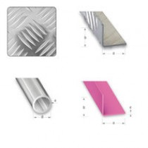 Decorative Profiles & Trims