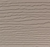 DEEPLAS EMBOSSED CLADDING - CENTRE JOINT - MOCHA BROWN