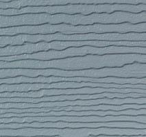 DEEPLAS EMBOSSED CLADDING - CENTRE JOINT - PEARL GREY