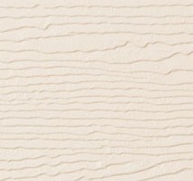 DEEPLAS EMBOSSED CLADDING DOUBLE SHIPLAP 300MM - CREAM