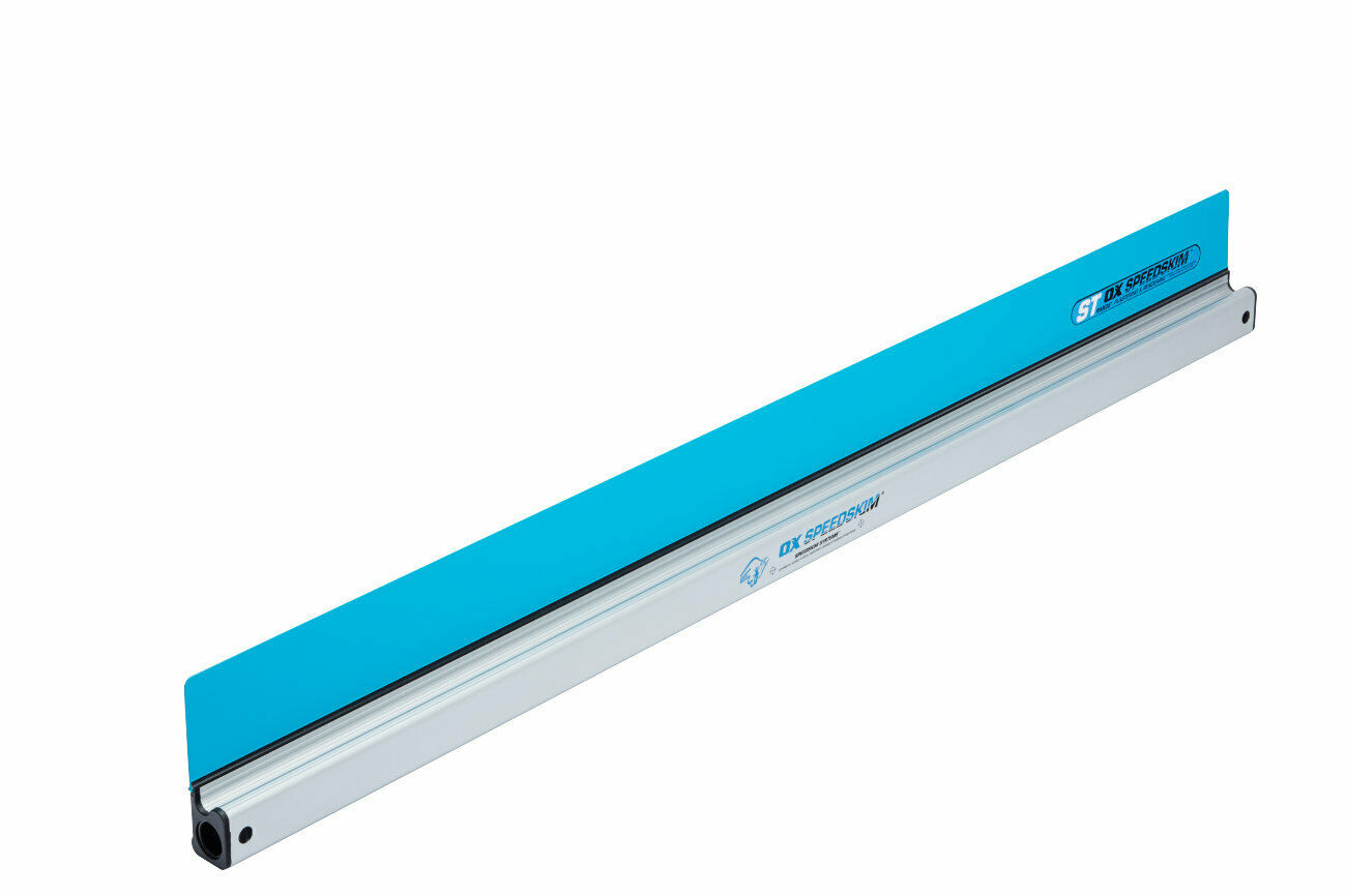 OX PRO SPEEDSKIM PLASTIC - ST (PLASTERING & RENDERING) 1800MM