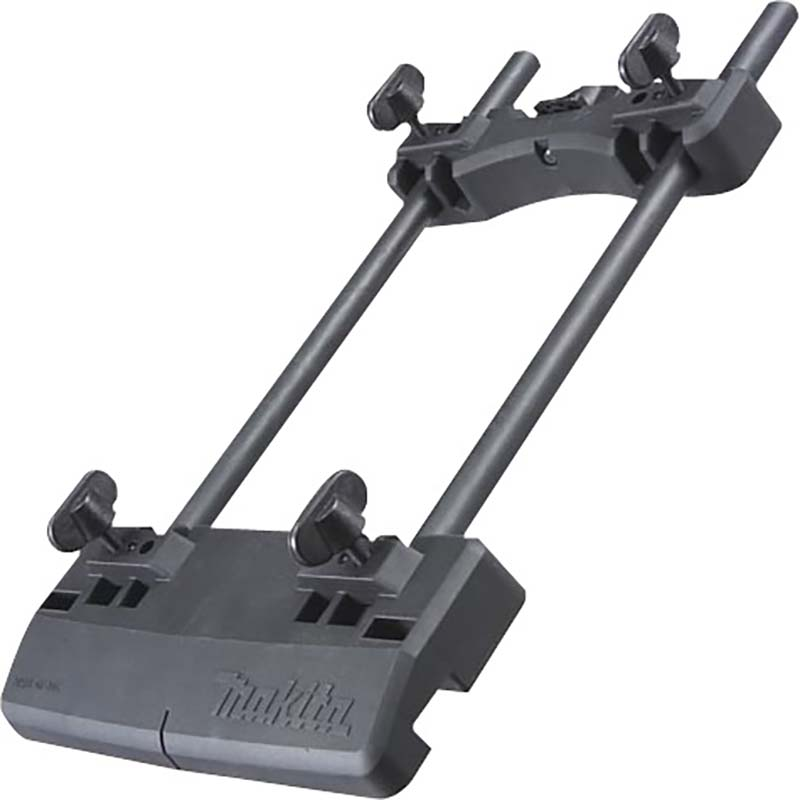 Makita 194579-2 Guide Rail Adaptor for SP6000/RP11 - Enables Use of Routers With SP6000 Guide Rail System