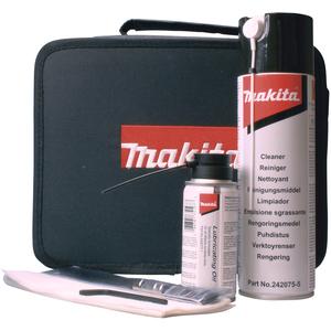 Makita 194852-0 Nail Gun Cleaning Kit for GN9000SE Nailer
