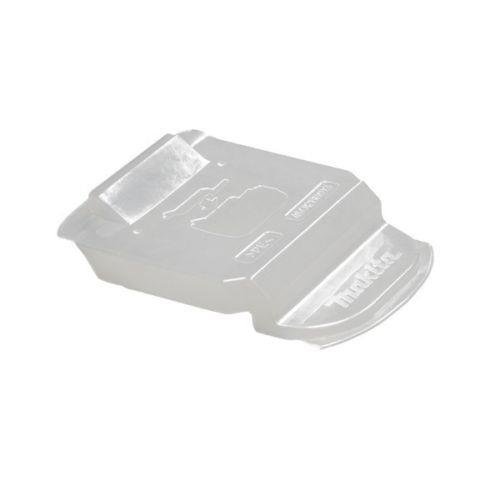 Makita 450128-8 Plastic Battery Protector (Dust Cover) - Fits BL1820 / BL1830 / BL1840 / BL1850 / BL1860