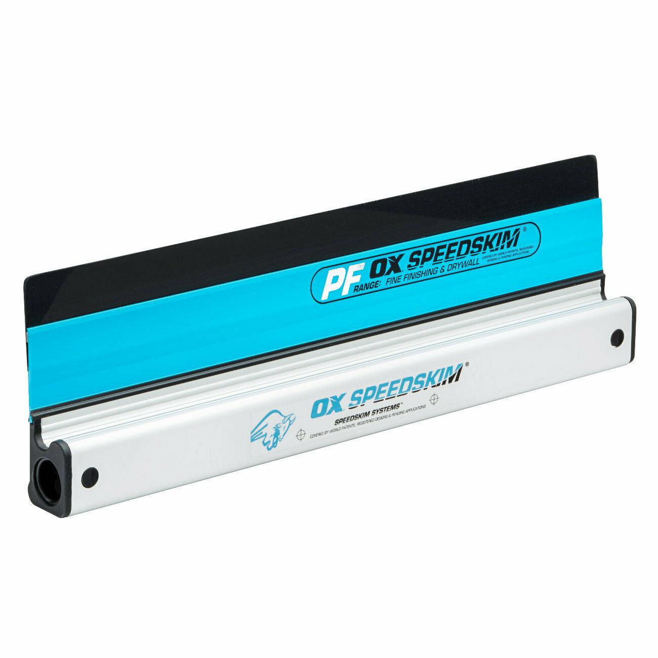 OX PRO SPEEDSKIM PLASTIC - PF (FINE FINISHING & DRYWALL) 450MM