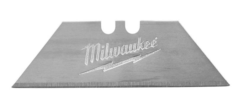 Milwaukee General Purpose Utility Knife Blades - Pack of 50 - 48221950