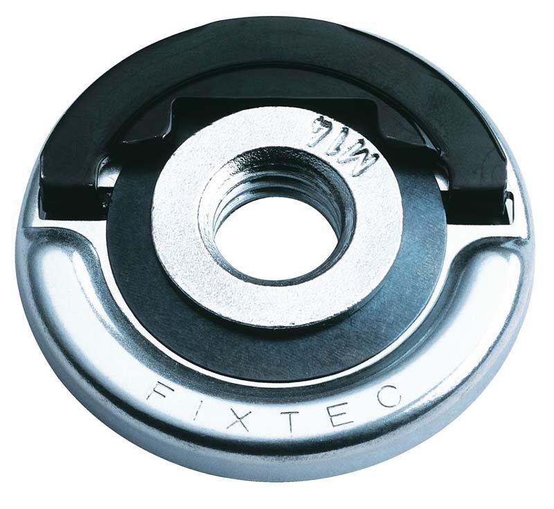 Milwaukee Fixtec Nut M14 - Universal Fitment - 4932352473