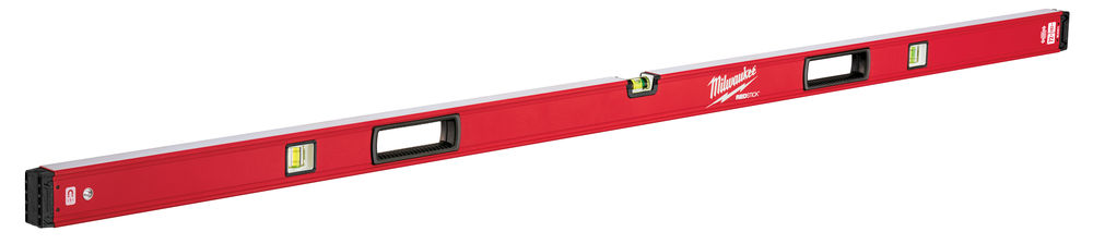 Milwaukee Redstick Backbone Level Magnetic - 180cm - 4932459071
