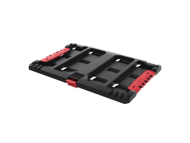 MILWAUKEE PACKOUT - PACKOUT DYNA CASE ADAPTER PLATE - 4932464081