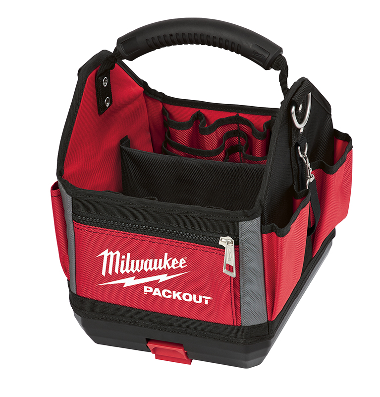 MILWAUKEE PACKOUT - PACKOUT 25CM TOTE TOOLBAG - 4932464084