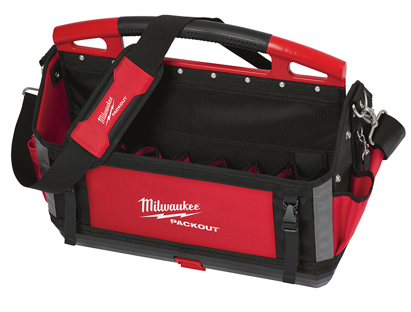 MILWAUKEE PACKOUT - PACKOUT 50CM TOTE TOOLBAG - 4932464086