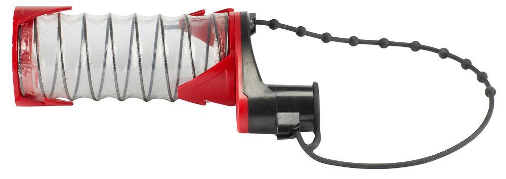 Milwaukee Sds+ Adjustable Dust Trap & Sleeve Universal Fitment - 4932464916