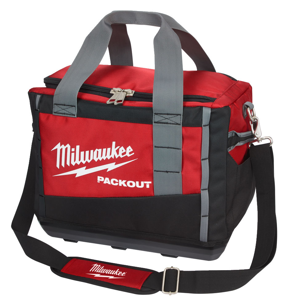 Milwaukee Packout - Packout 38cm Duffel Toolbag - 4932471066