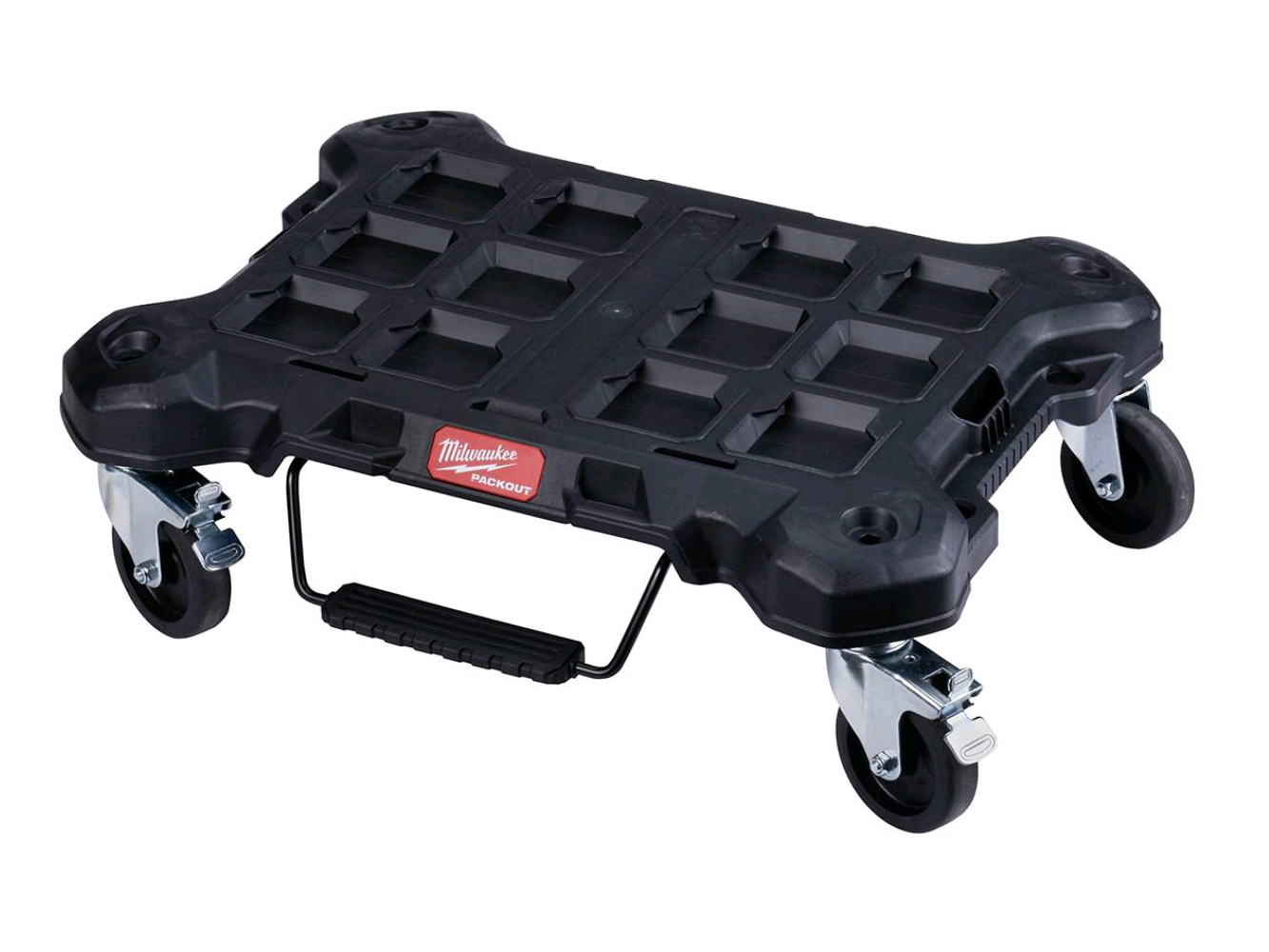 Milwaukee Packout - Packout Flat Trolley (Dolly) - 4932471068