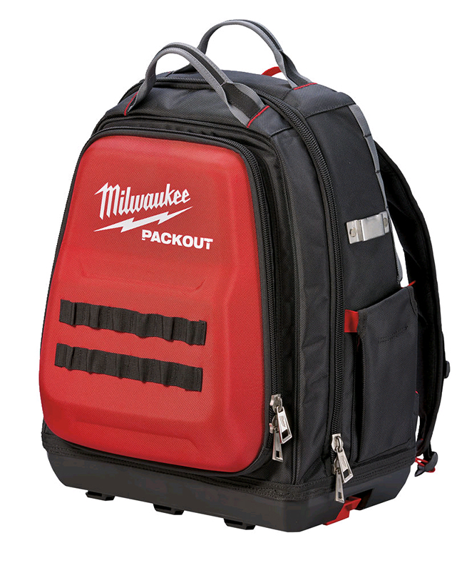 MILWAUKEE PACKOUT - PACKOUT LARGE BACKPACK - 4932471131