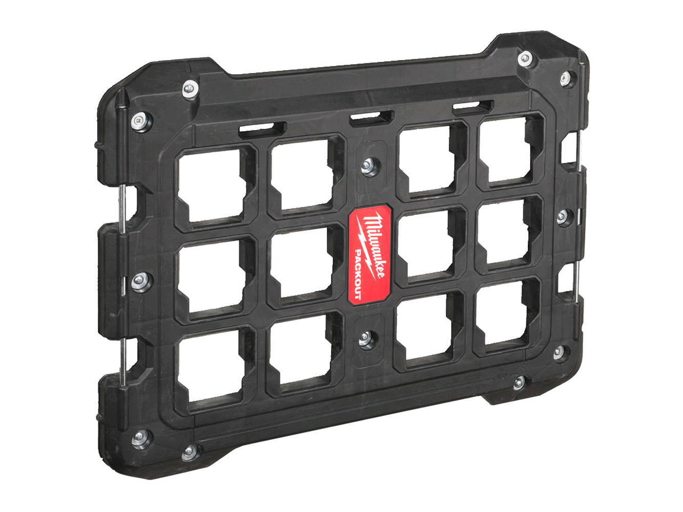 Milwaukee Packout - Packout Wall Mounting Plate - 4932471638