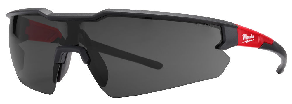 Milwaukee Safety Glasses - Tinted - 4932471882