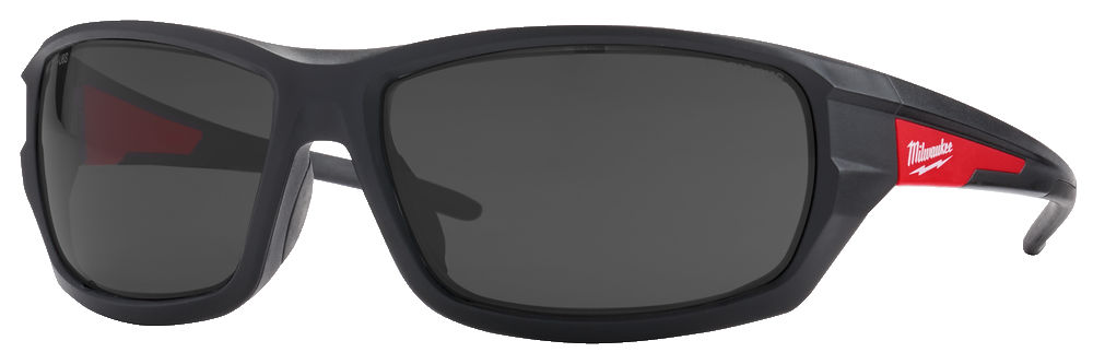 Milwaukee Performance Safety Glasses - Tinted - 4932471884