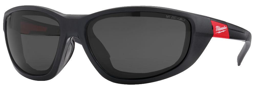 Milwaukee Premium Safety Glasses - Polarised Lense - 4932471886