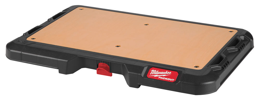 MILWAUKEE PACKOUT - PACKOUT CUSTOMISABLE WORK SURFACE PLATE - 4932472128