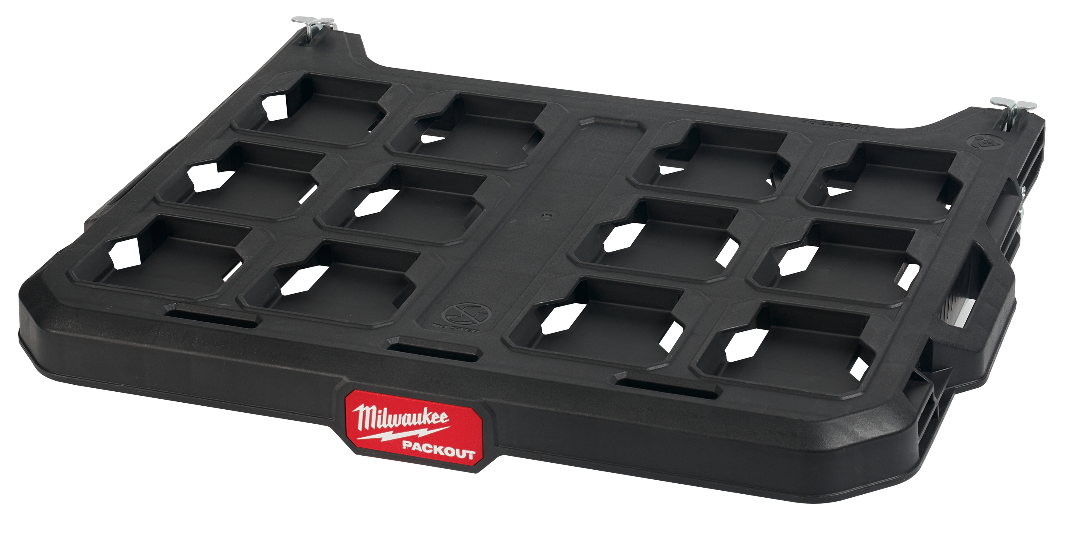 MILWAUKEE PACKOUT - PACKOUT RACKING SYSTEM SINGLE SHELF - 4932478711