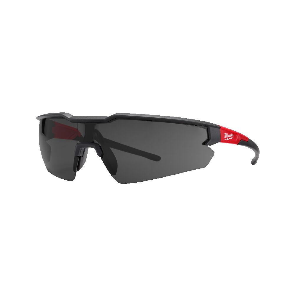 Milwaukee Enhanced Safety Glasses - Tinted - 4932478764