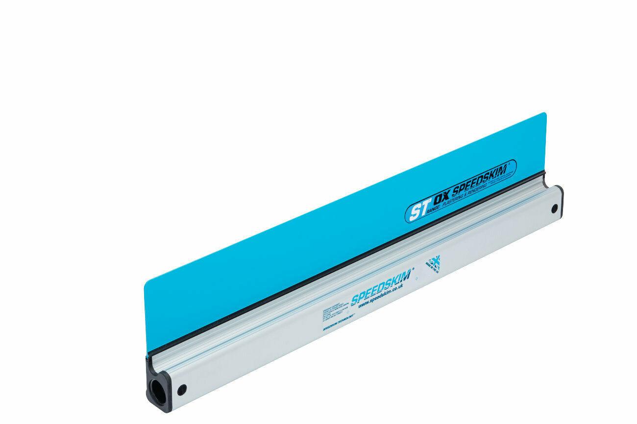 OX PRO SPEEDSKIM PLASTIC - ST (PLASTERING & RENDERING) 600MM