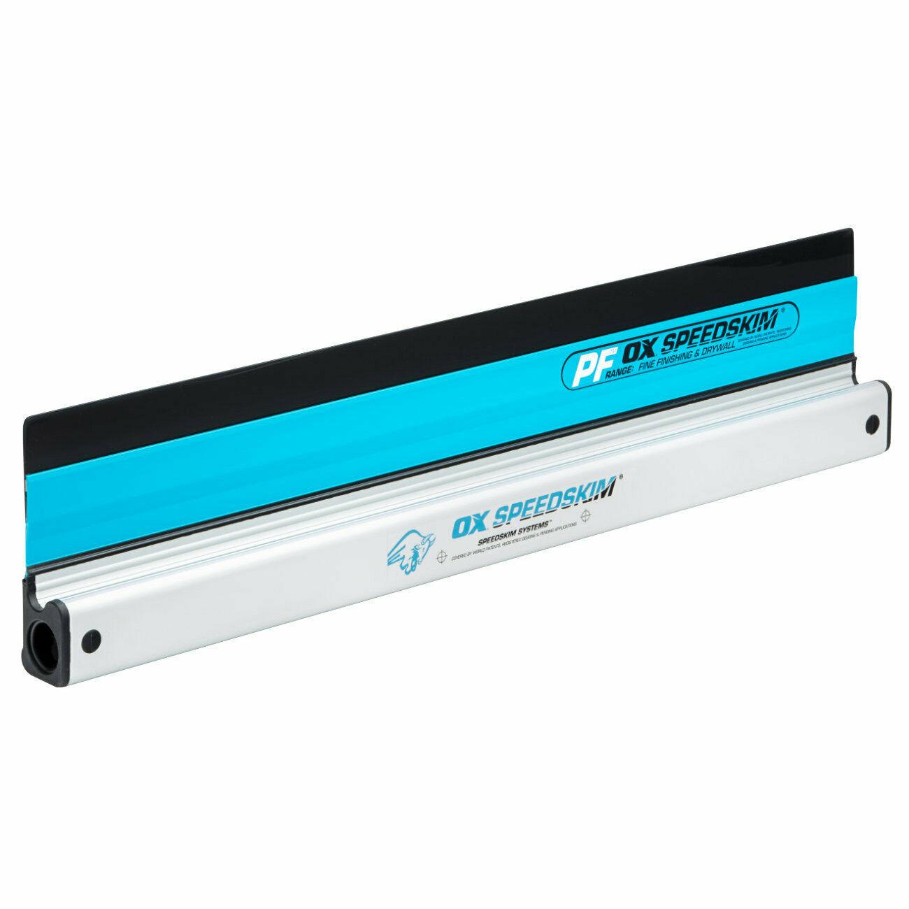 OX PRO SPEEDSKIM PLASTIC - PF (FINE FINISHING & DRYWALL) 600MM