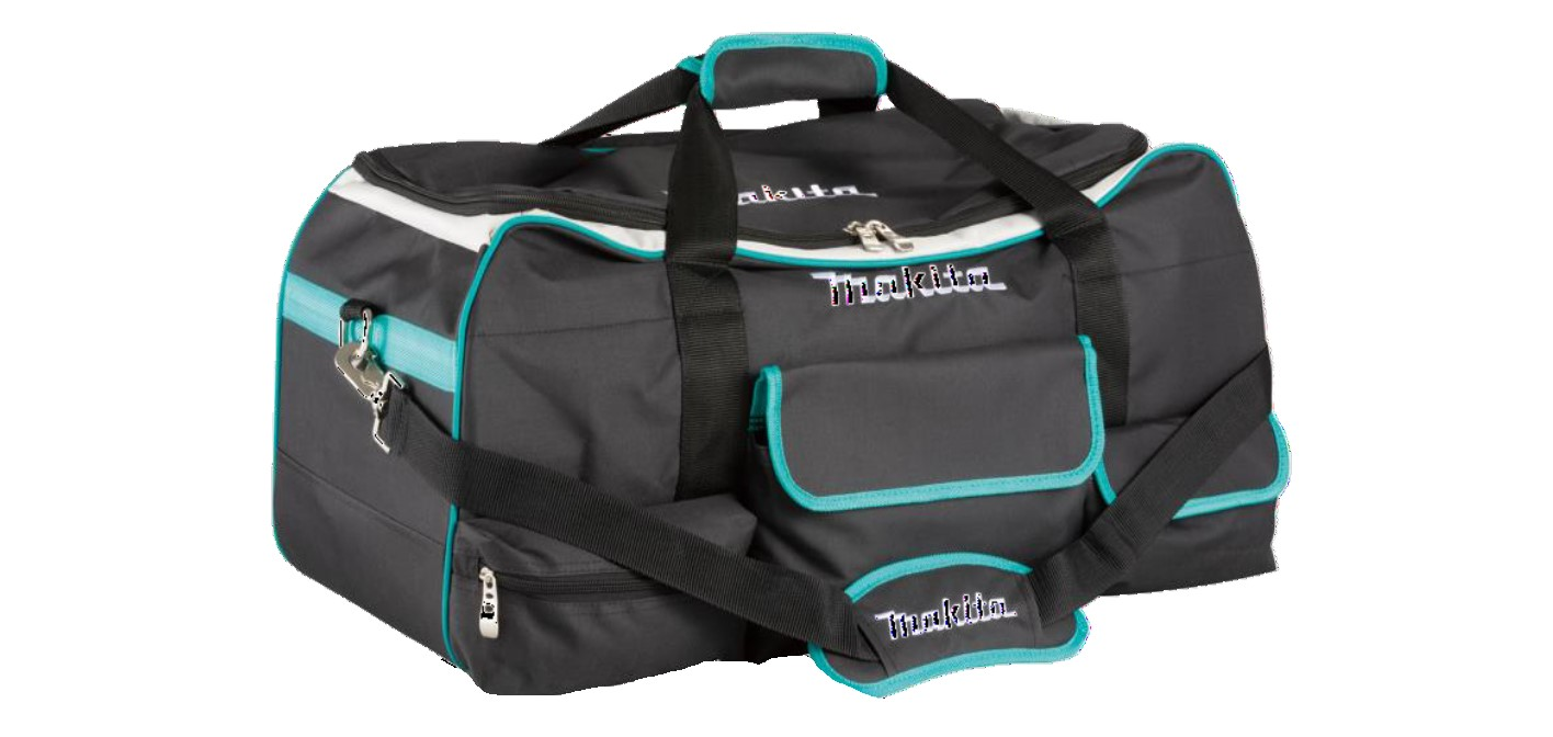 Makita TH3 29in Ultimate Tool Bag & Shoulder Strap - 700mm x 310mm x 320mm