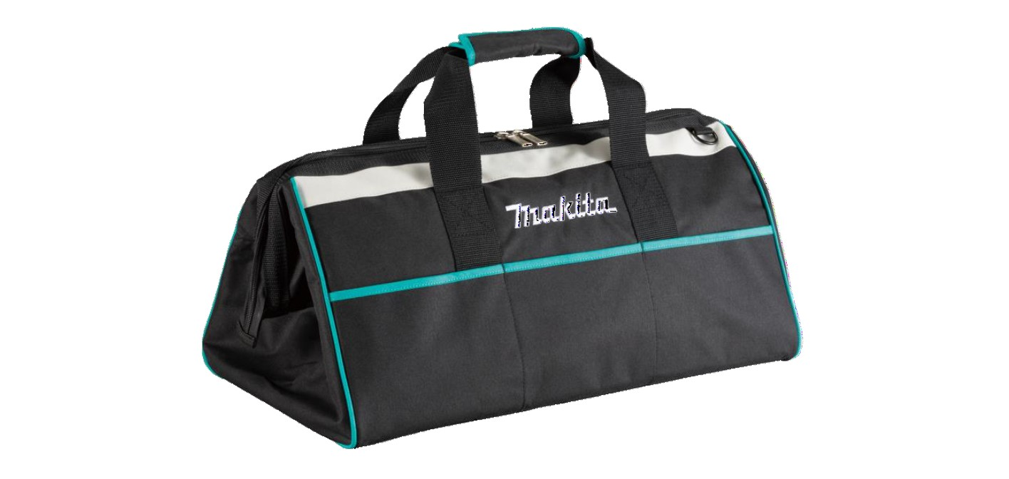 Makita TH3 21in Ultimate Gate Mouth Tool Bag - 290mm x 520mm x 300mm