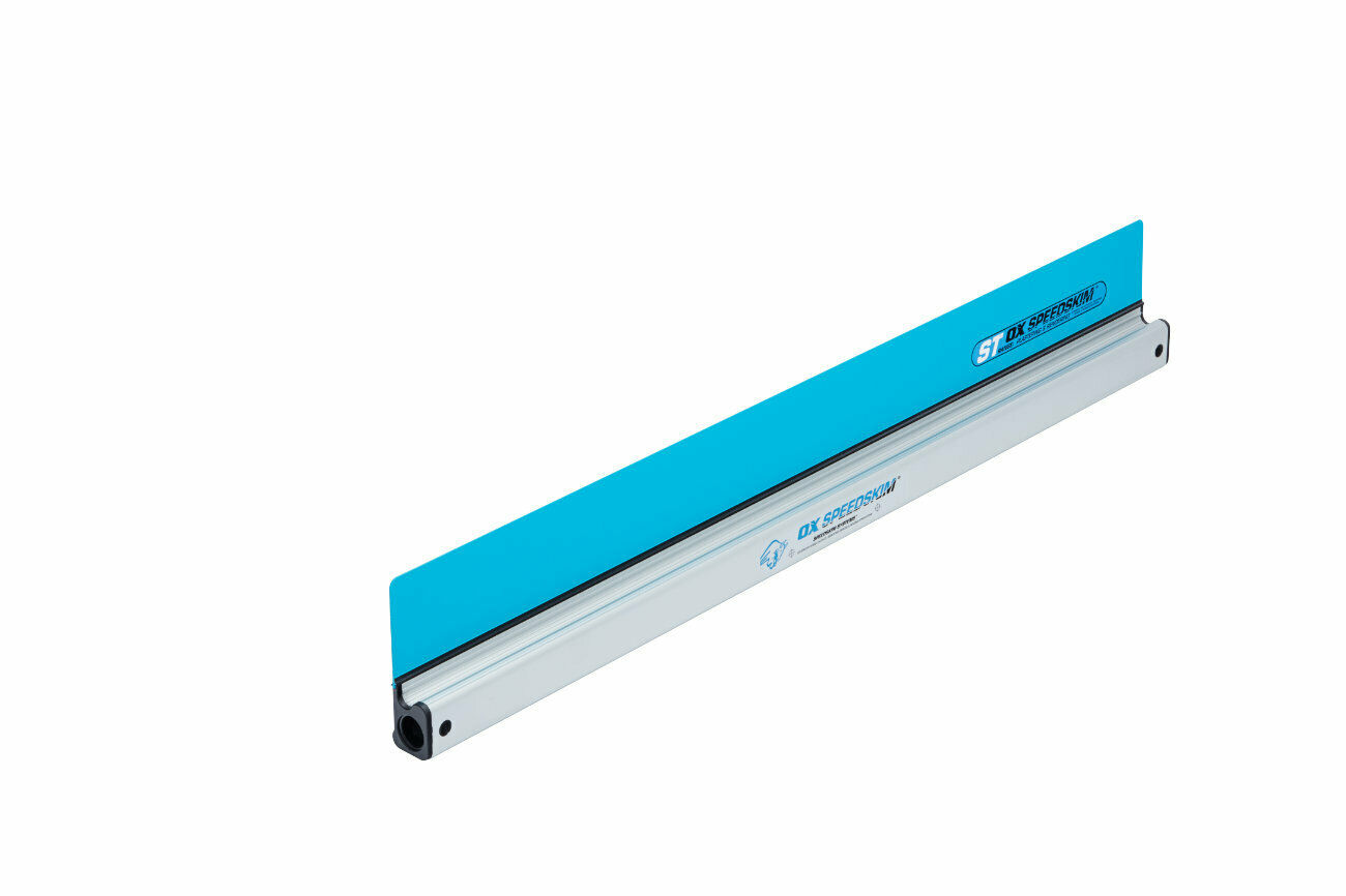 OX PRO SPEEDSKIM PLASTIC - ST (PLASTERING & RENDERING) 900MM