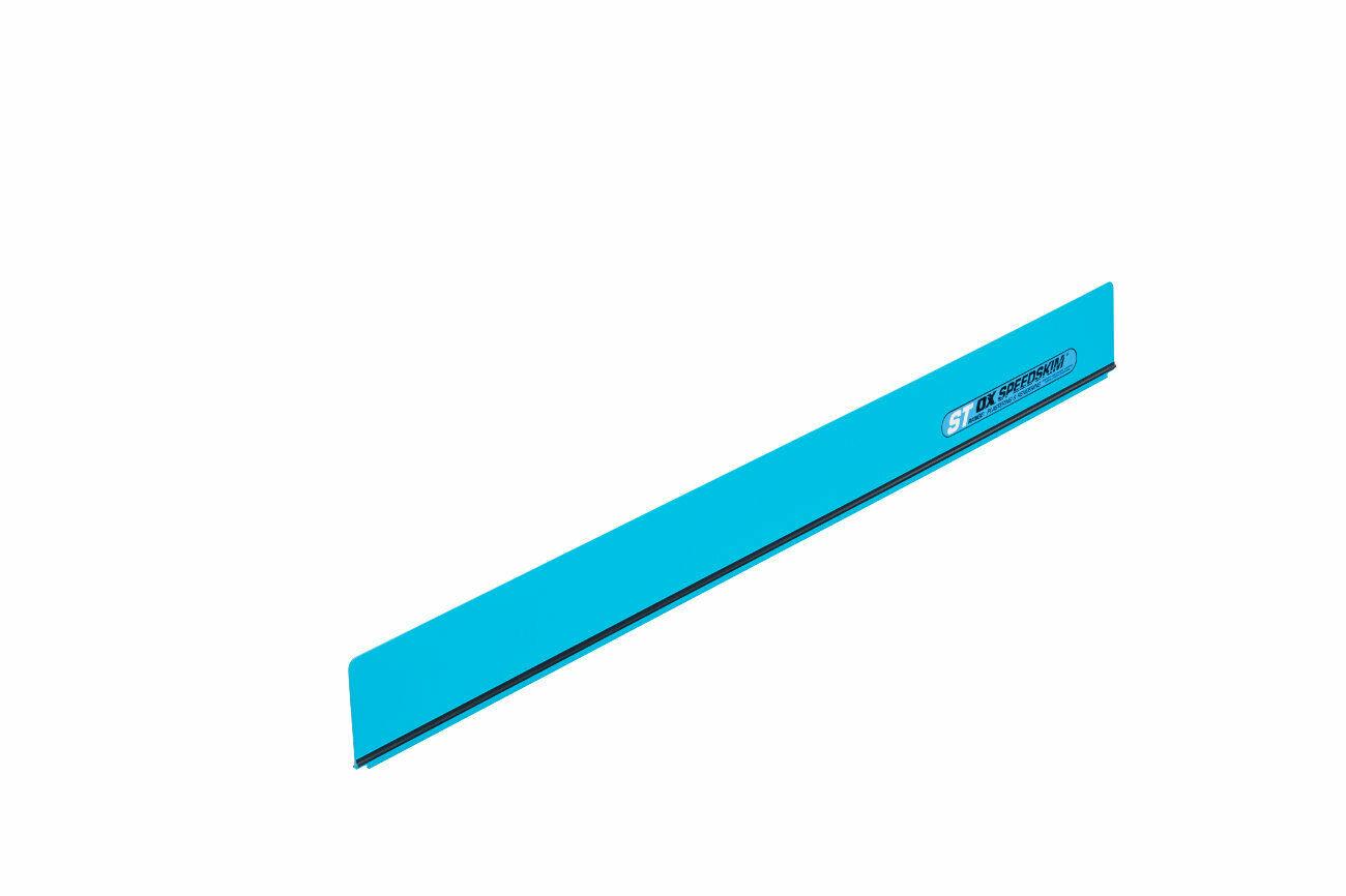 OX PRO SPEEDSKIM PLASTIC SPARE BLADE - ST (PLASTERING & RENDERING) 900MM