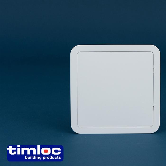 TIMLOC PLASTIC ACCESS PANEL 305MM X 305MM AP300