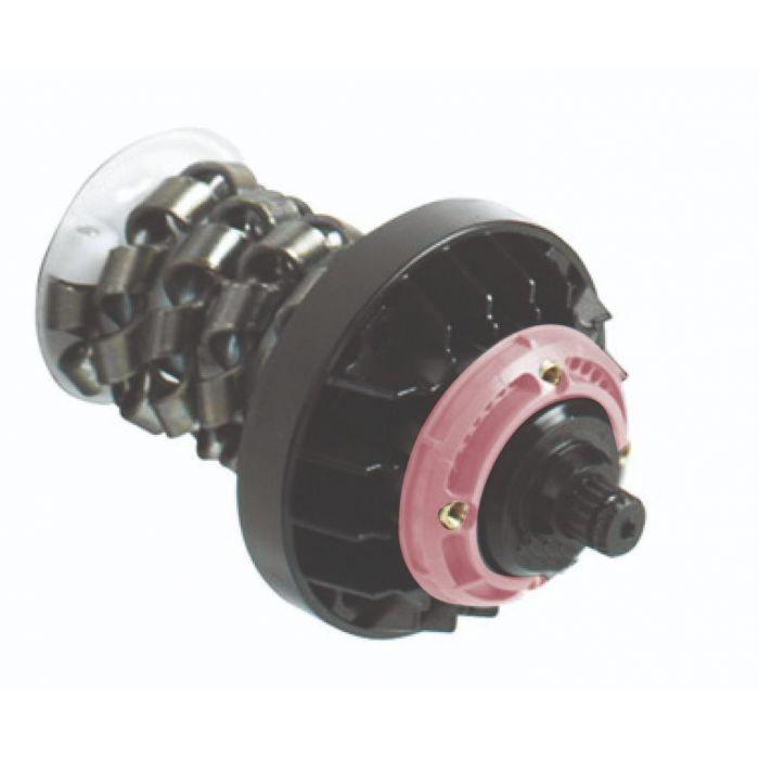 AQUALISA THERMOSTATIC SHOWER CARTRIDGE PINK - COMBI BOILER 022802