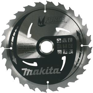Makita TCT Saw Blade 210mm x 30mm x 16Th x 2.3mm Thick - B-07973
