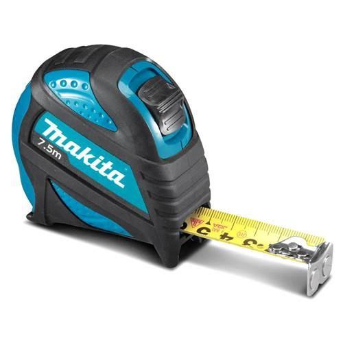 Makita B-68513 7.5 Metre Metric Tape Measure