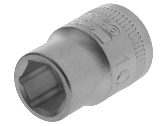 "BAHCO SBS60-9 HEXAGON SOCKET 1/4"" DRIVE 9MM"