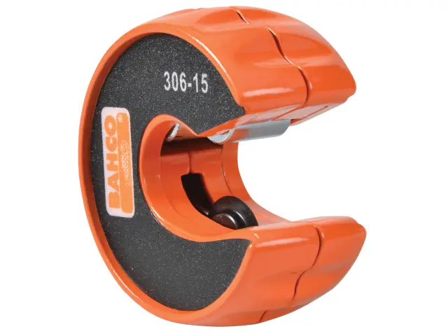 Bahco 306-15 15mm Auto Pipe Slice (Cutter)
