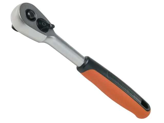 "BAHCO 3/8"" SQUARE DRIVE RATCHET HANDLE - SBS750"