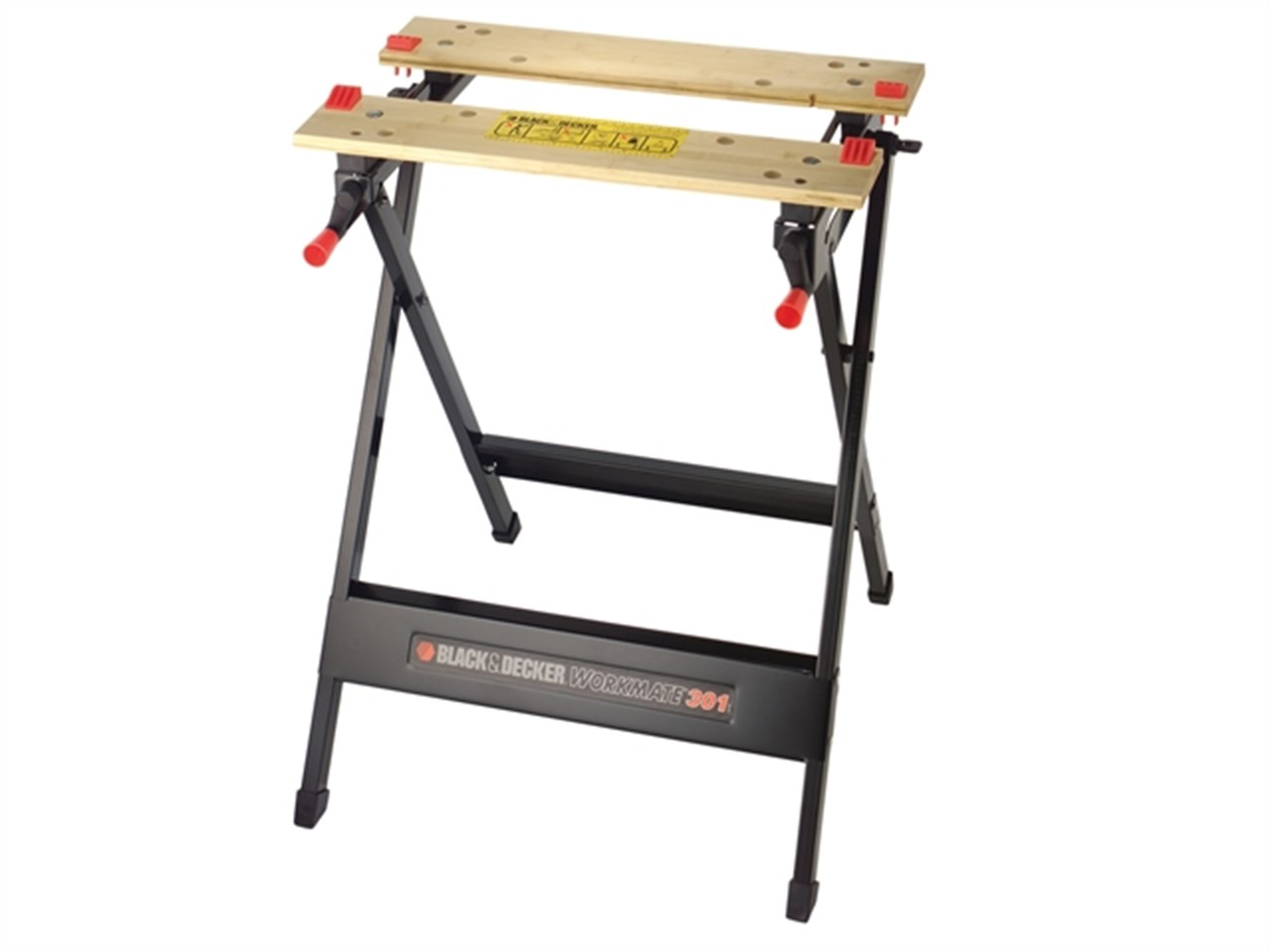 BLACK & DECKER WM301-XJ WORKMATE BENCH - B/DWM301