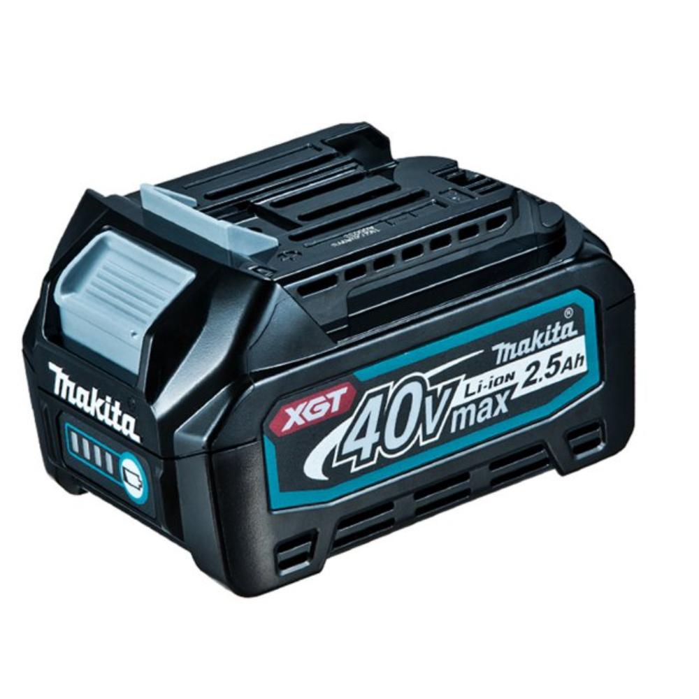 Makita 40v Max XGT 2.5Ah Battery - BL4025